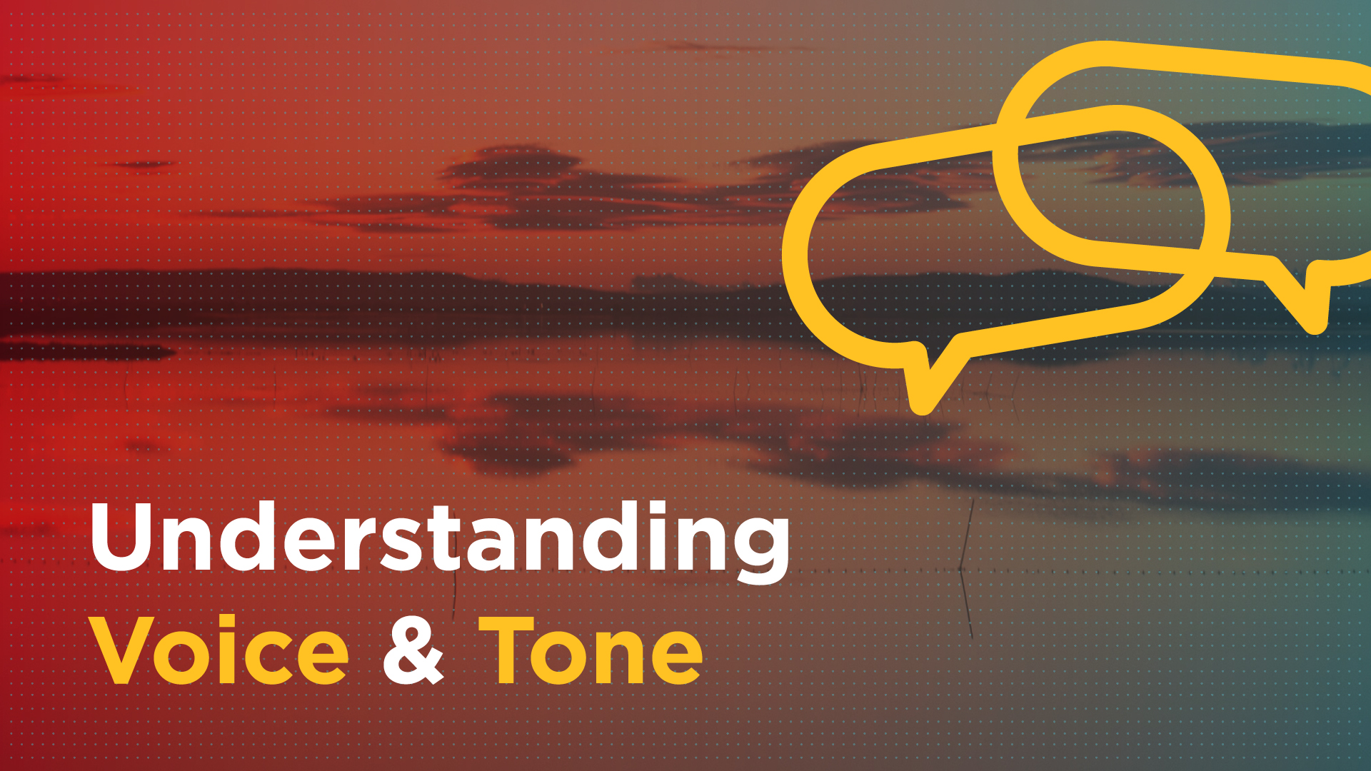 Crafting Your Copy: Understanding Voice and Tone Featured Image