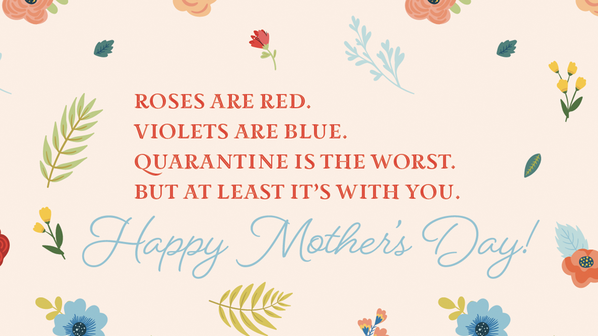2020 Mother's Day Cards Featured Image