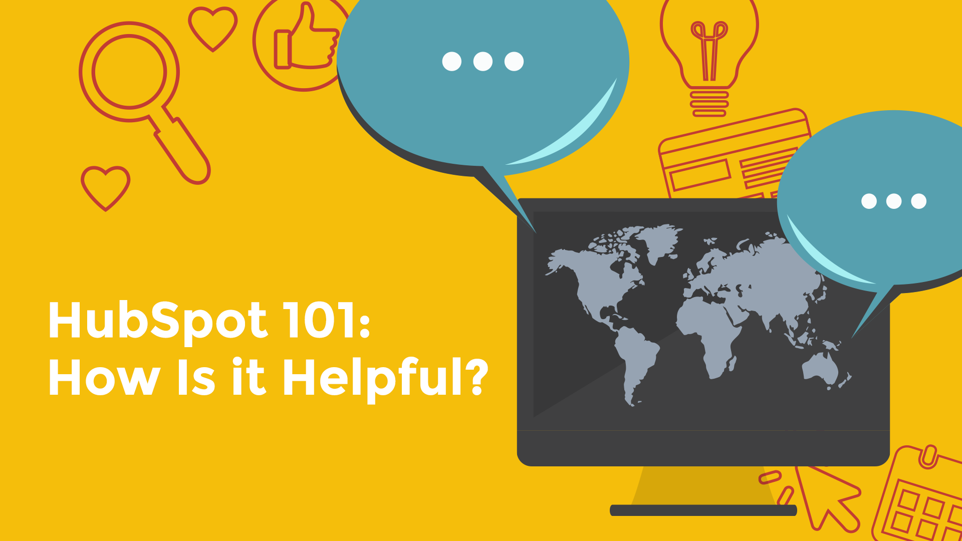 Hubspot 101: How Is It Helpful? Featured Image