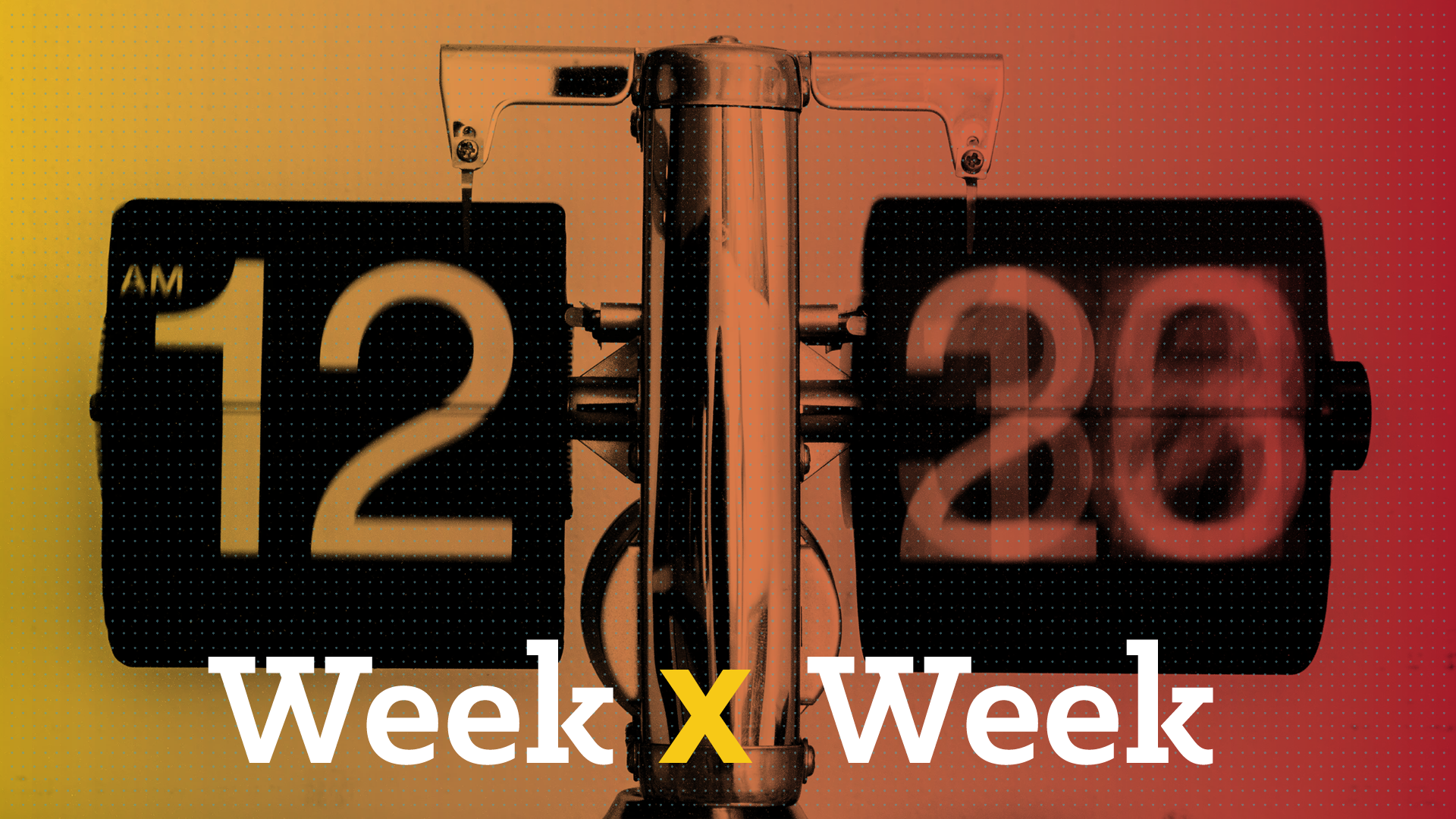 Introducing the Week x Week Series Featured Image