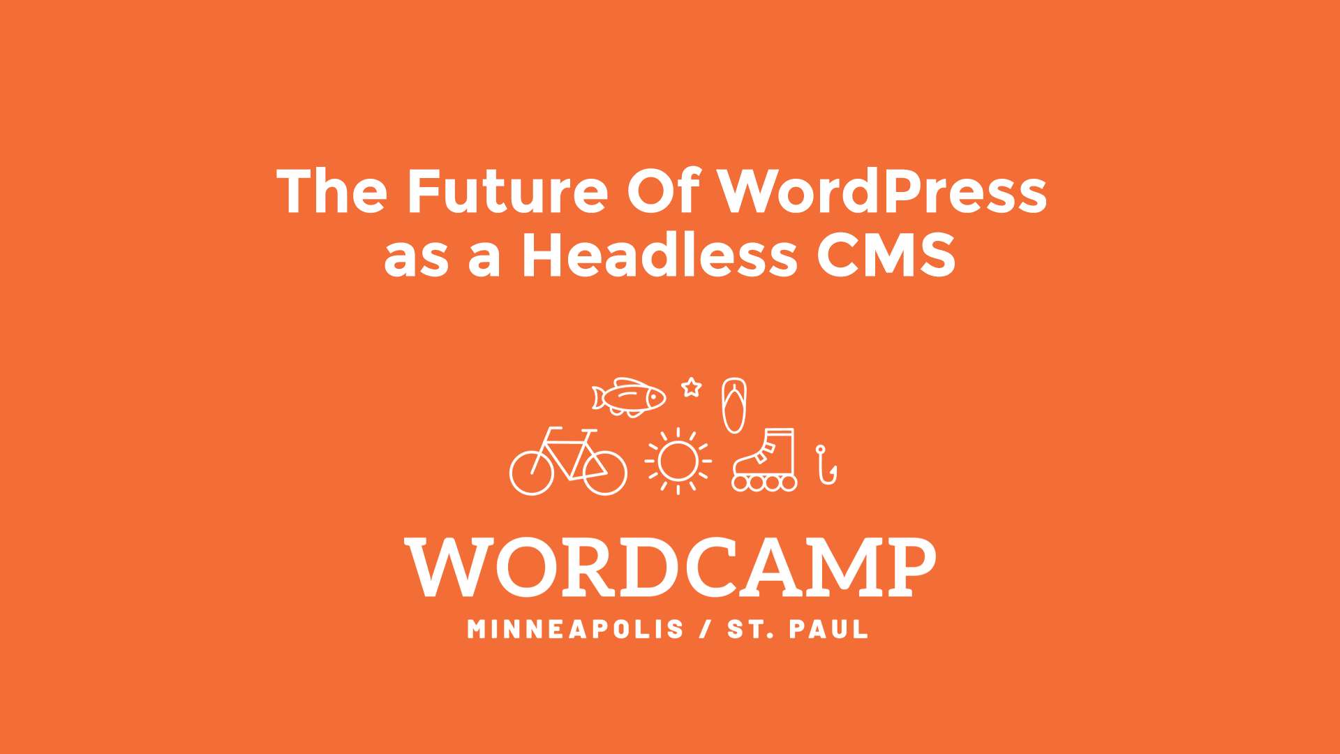 The Future Of WordPress as a Headless CMS Featured Image