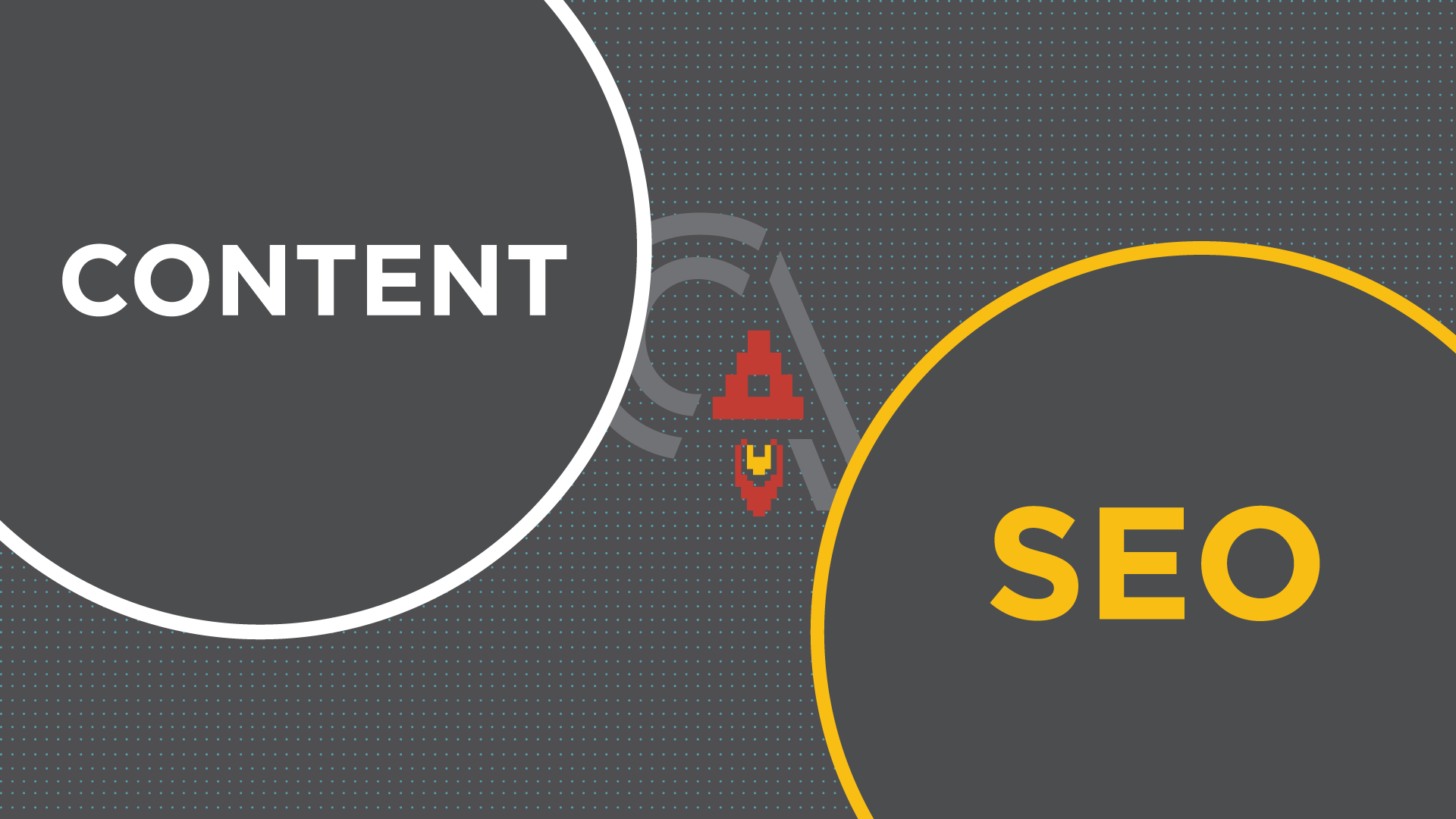 Content Marketing or SEO? Featured Image