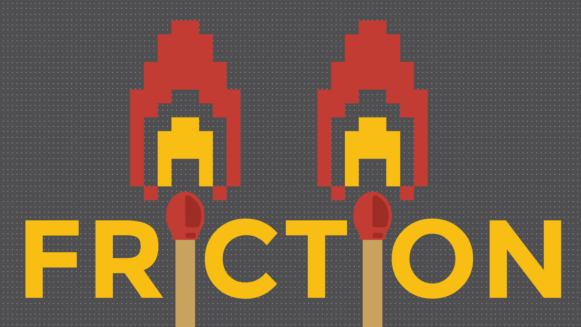 Friction: What's Keeping You from Your Goals? Featured Image