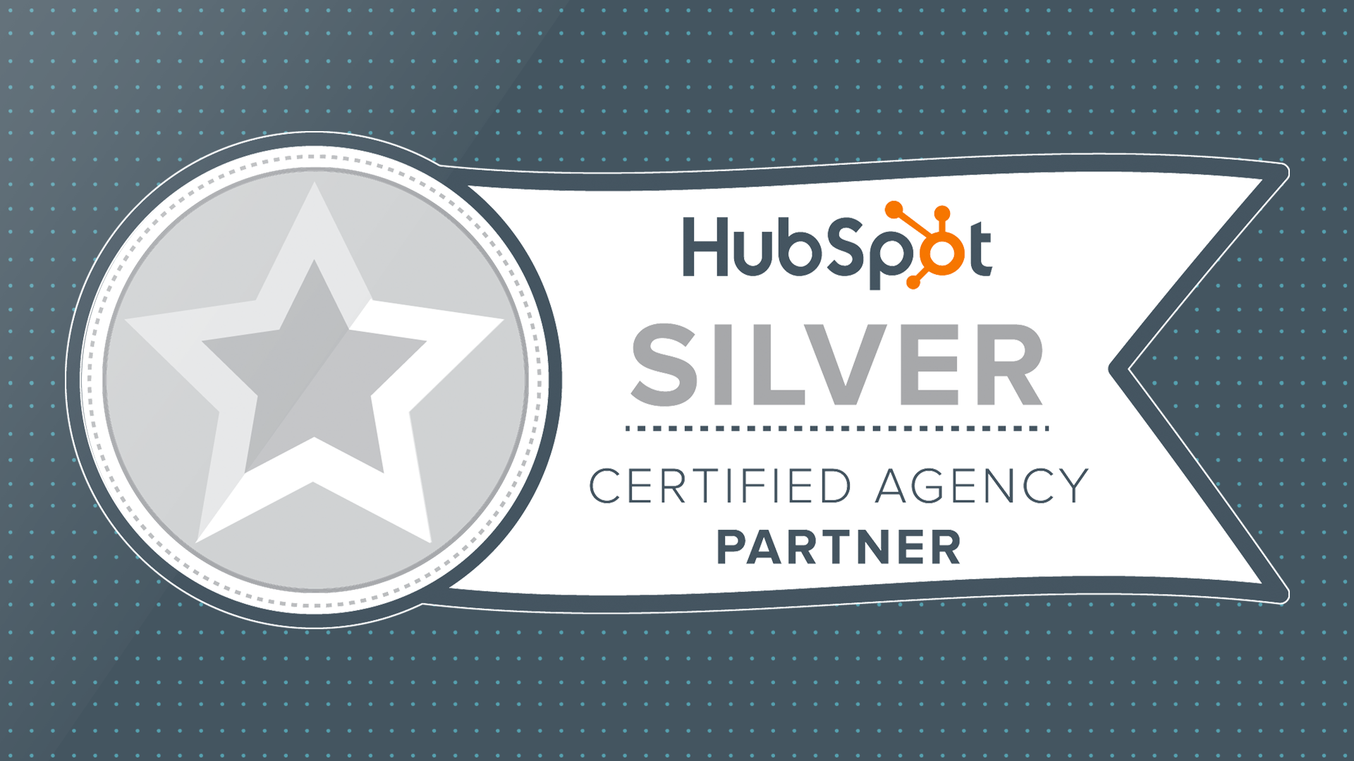 Creative Arcade Becomes a HubSpot Silver-Tiered Partner Featured Image