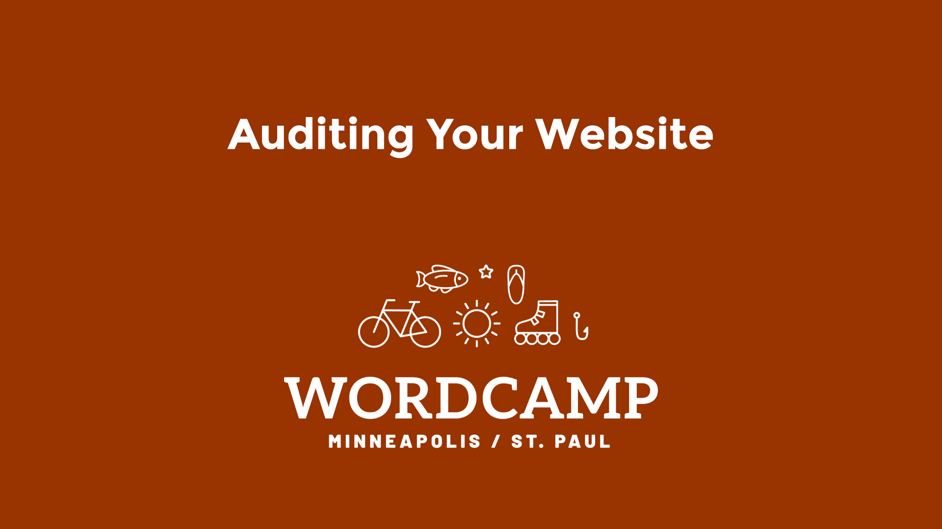 Auditing Your Website Featured Image