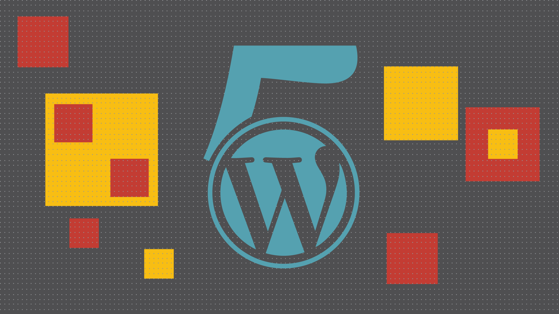 WordPress 5 is Here! See What's New Featured Image